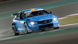 Polestar Celebrates WTCC Win With S60,V60 Special Editions