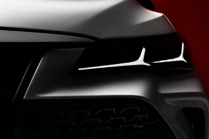 Toyota Teases All-New Avalon, Lexus Overtones Aplenty
