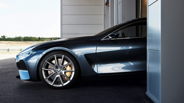 BMW Plans Ambitious M Division Assault, 26 Cars By 2020