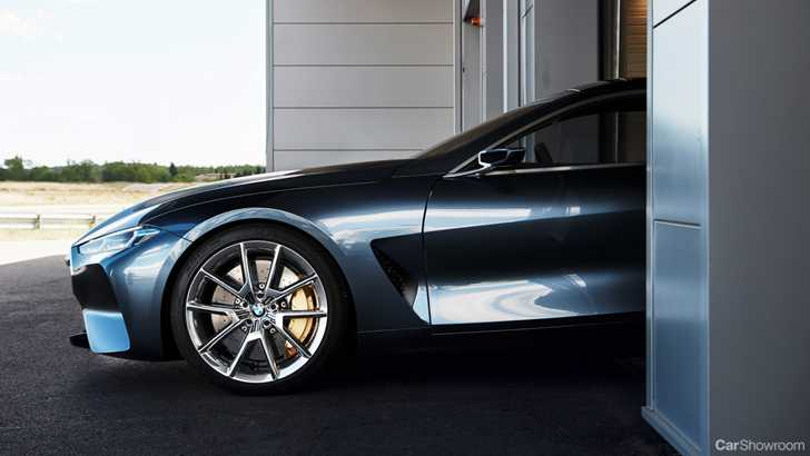 BMW Plans Ambitious M Division Assault 26 Cars By 2020