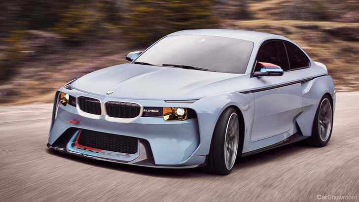 News 2018 Bmw M3 To Lead Huge Assault 26 Models By 2020