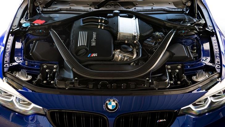 BMW Australia Reveals M4 CS Price Cut For 2018