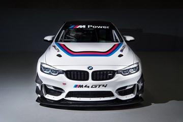 BMW M4 GT4 - Australia