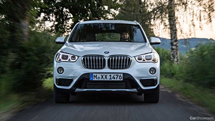 news bmw x1 gets new sdrive18i entry model. Black Bedroom Furniture Sets. Home Design Ideas