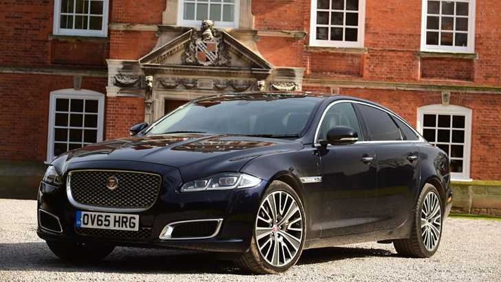 review 2017 jaguar xj review. Black Bedroom Furniture Sets. Home Design Ideas