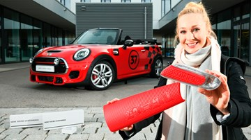 Mini Yours Customisation Program Lets You Have It Your Way
