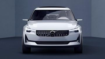 2015 Volvo Concept 40.2