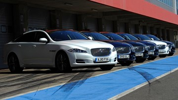 "New Jaguar XJ Is ""Something Quite Special"""