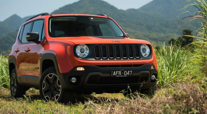 Jeep Models Latest Prices Best Deals Specs News And Reviews