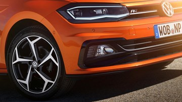 Volkswagen Could Perhaps Make A Polo R
