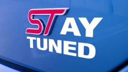 Ford Performance - STay Tuned - Detroit Motor Show Teaser
