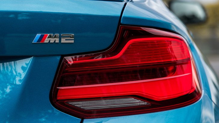 Sportier BMW M2 Competition To Arrive In April 2018