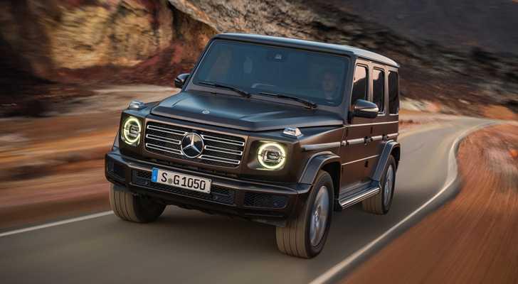 Mercedes benz g class latest prices best deals for Mercedes benz g500 review