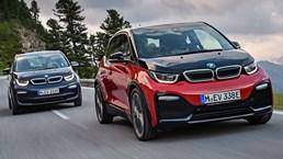 2018 BMW i3 – Various