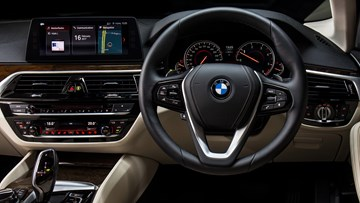 BMW Likely To Charge For Apple CarPlay Annually