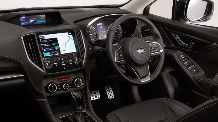 2018 Subaru XV – Various