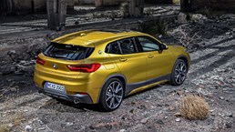 BMW X2 To Land Down Under In March For $56k