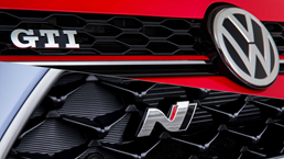 Hyundai N and Volkswagen Butt Heads