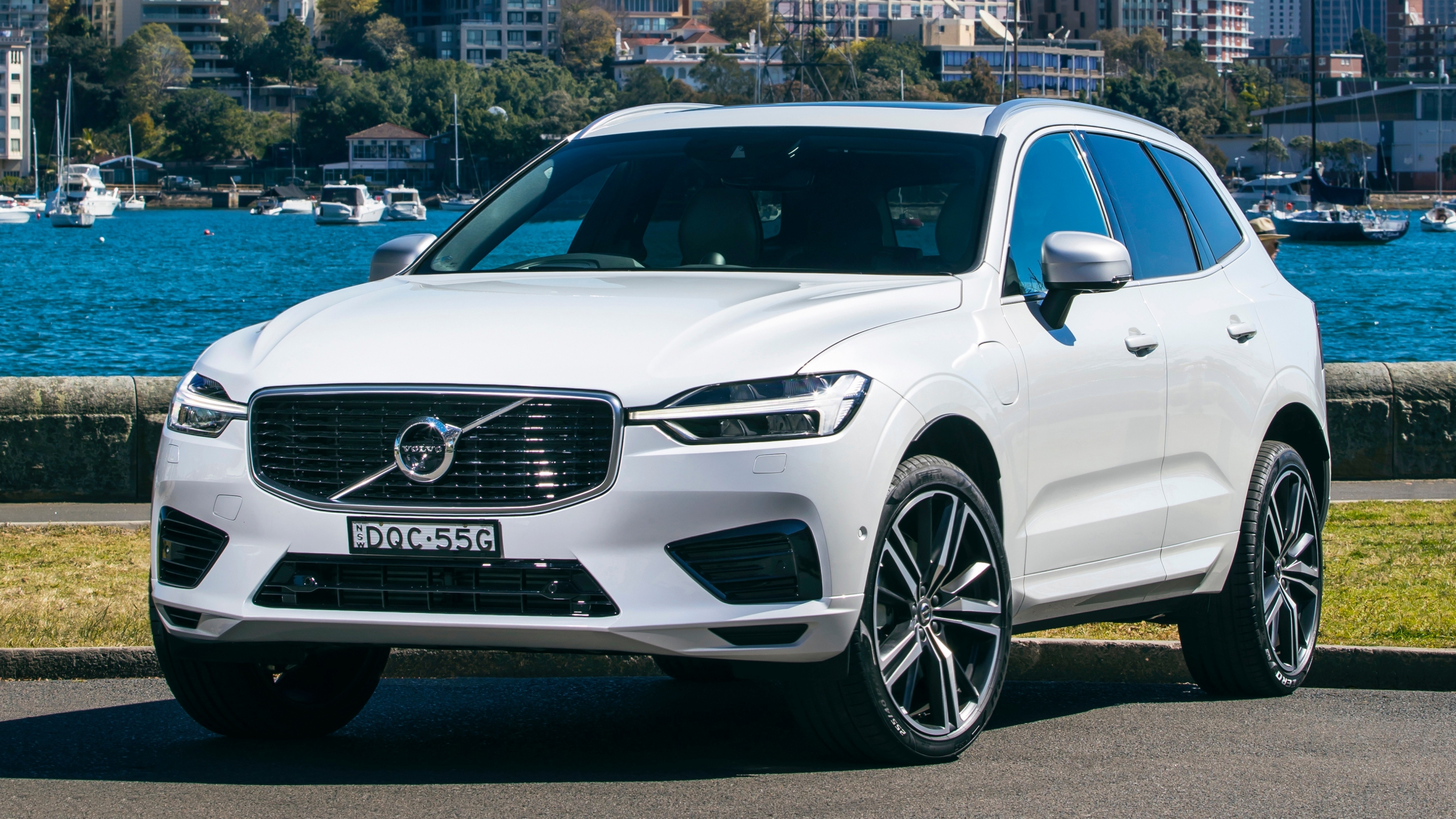 review 2018 volvo xc60 review. Black Bedroom Furniture Sets. Home Design Ideas