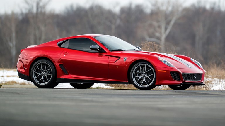 Hardcore Ferrari 488 GTO To Use Race-Derived V8