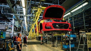 Australian Auto Manufacturing Could See Revival