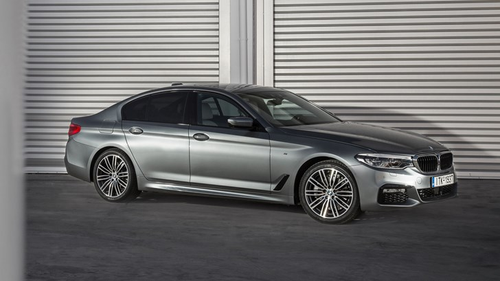 News Bmw G20 3 Series To Thrill By Default M340i To Start