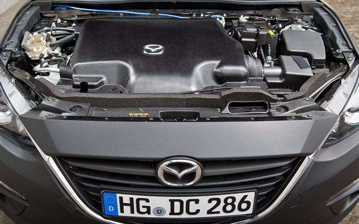 Mazda: Next Combustion Engine To Solve Thermal Efficiency