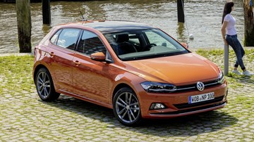 Volkswagen Details The All-New Polo, Starting At $18k