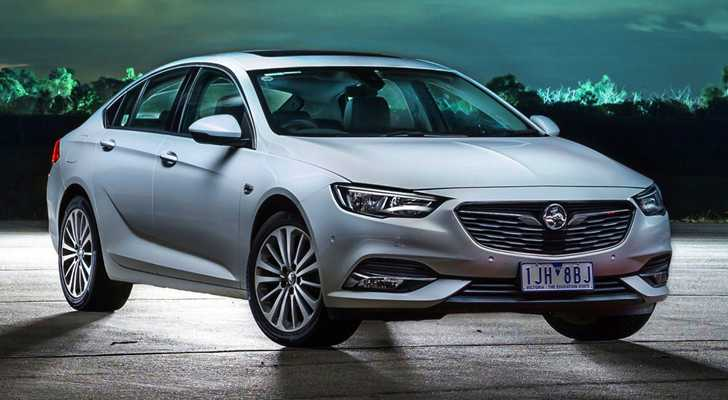 Holden commodore latest prices best deals specifications news 2018 holden commodore sciox Gallery