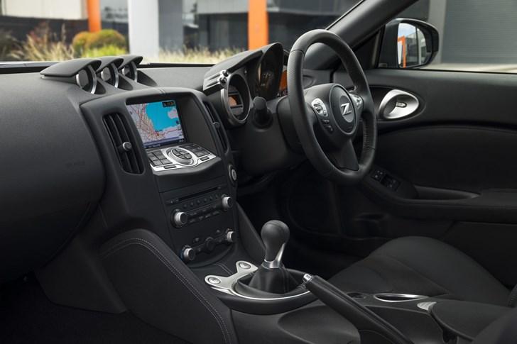 2018 Nissan 370Z - Australia
