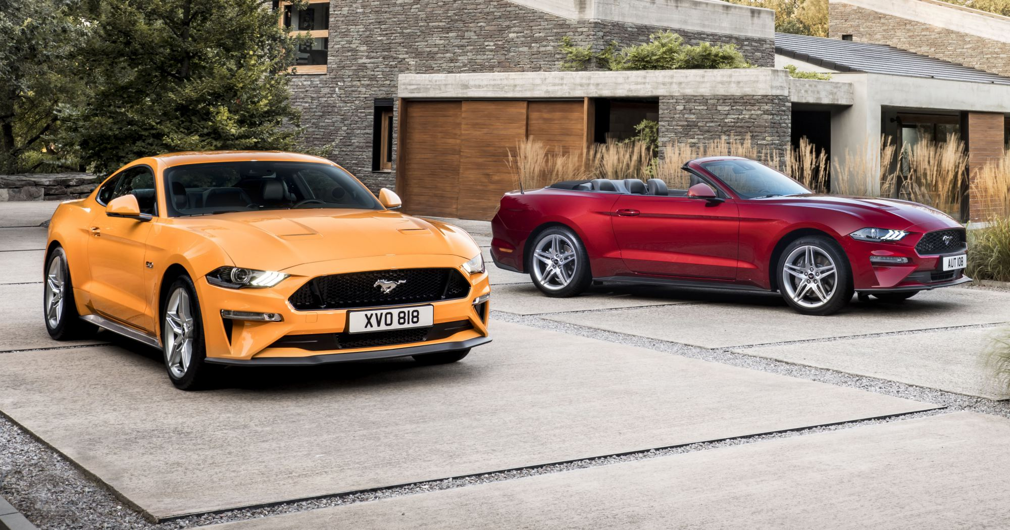 news 2018 ford mustang oz specs pricing for mid year. Black Bedroom Furniture Sets. Home Design Ideas