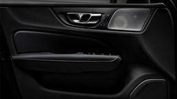 2018 Volvo V60 – Interior