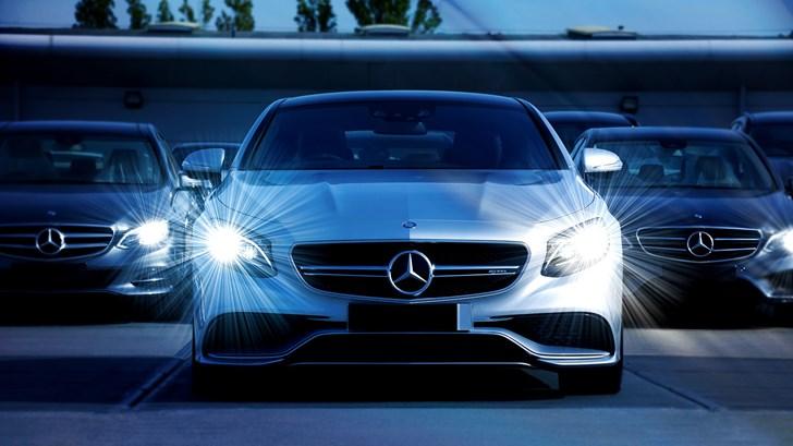 Mercedes-Benz Under Spotlight For US Emissions Irregularities