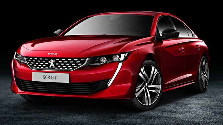 News Peugeot 508 Phev May Pack Up To 221kw Report