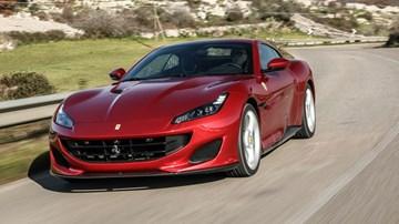 All-New Ferrari Portofino Premieres Locally In Byron Bay