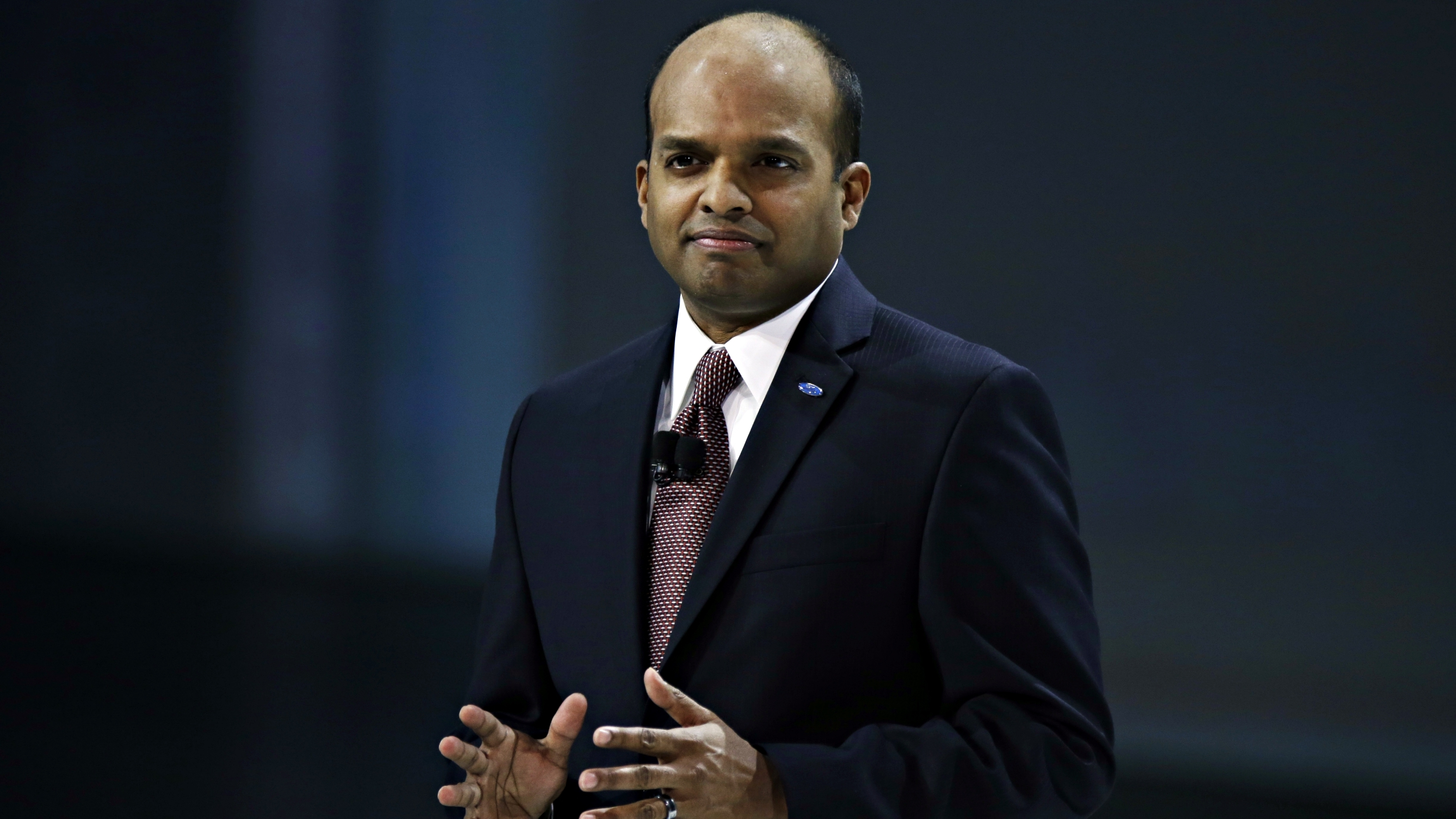 News - Ford North America President Is Shown The Door