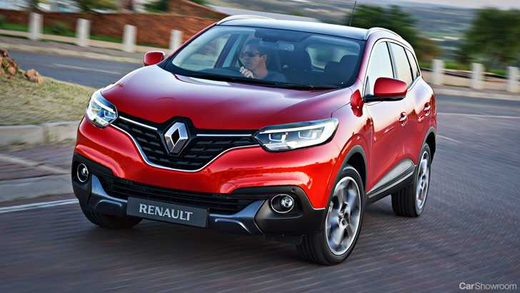 news renault australia is sizing up the kadjar. Black Bedroom Furniture Sets. Home Design Ideas