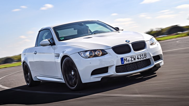 News Opinion Resist Temptation Bmw Utes Are The Forbidden Fruit