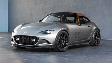 Mazda MX-5 Might Get 135kW Engine For 2019