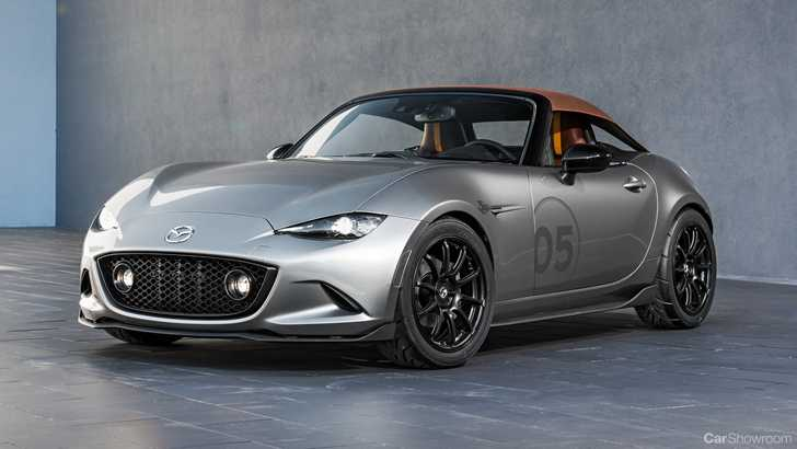 news mazda mx 5 might get 135kw engine for 2019