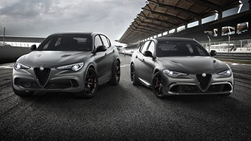 Alfa Romeo To Bring Bevy Of Special Editions To Geneva