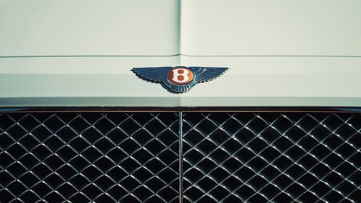 2019 Bentley Bentayga Hybrid – Geneva Motor Show