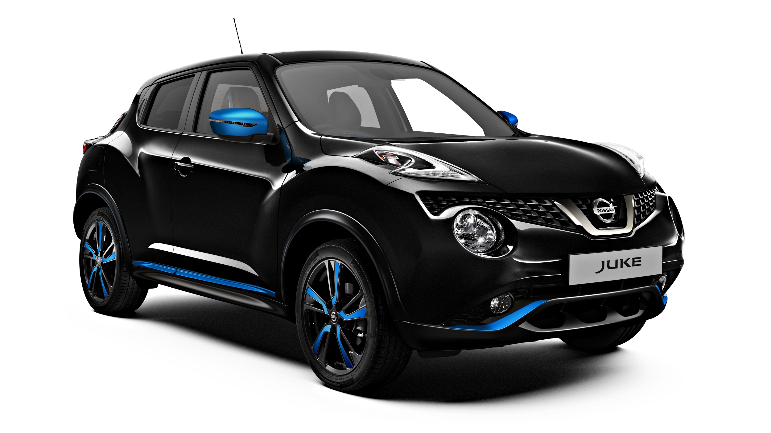 news 2018 nissan juke debuts where 39 s this new styling. Black Bedroom Furniture Sets. Home Design Ideas