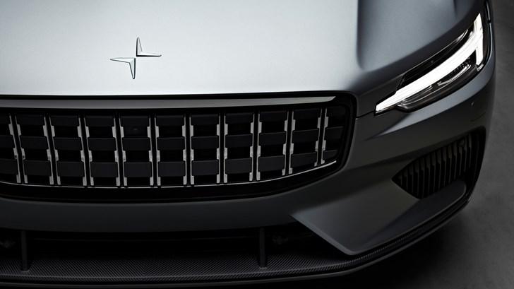 2019 Polestar 1 – Geneva Motor Show