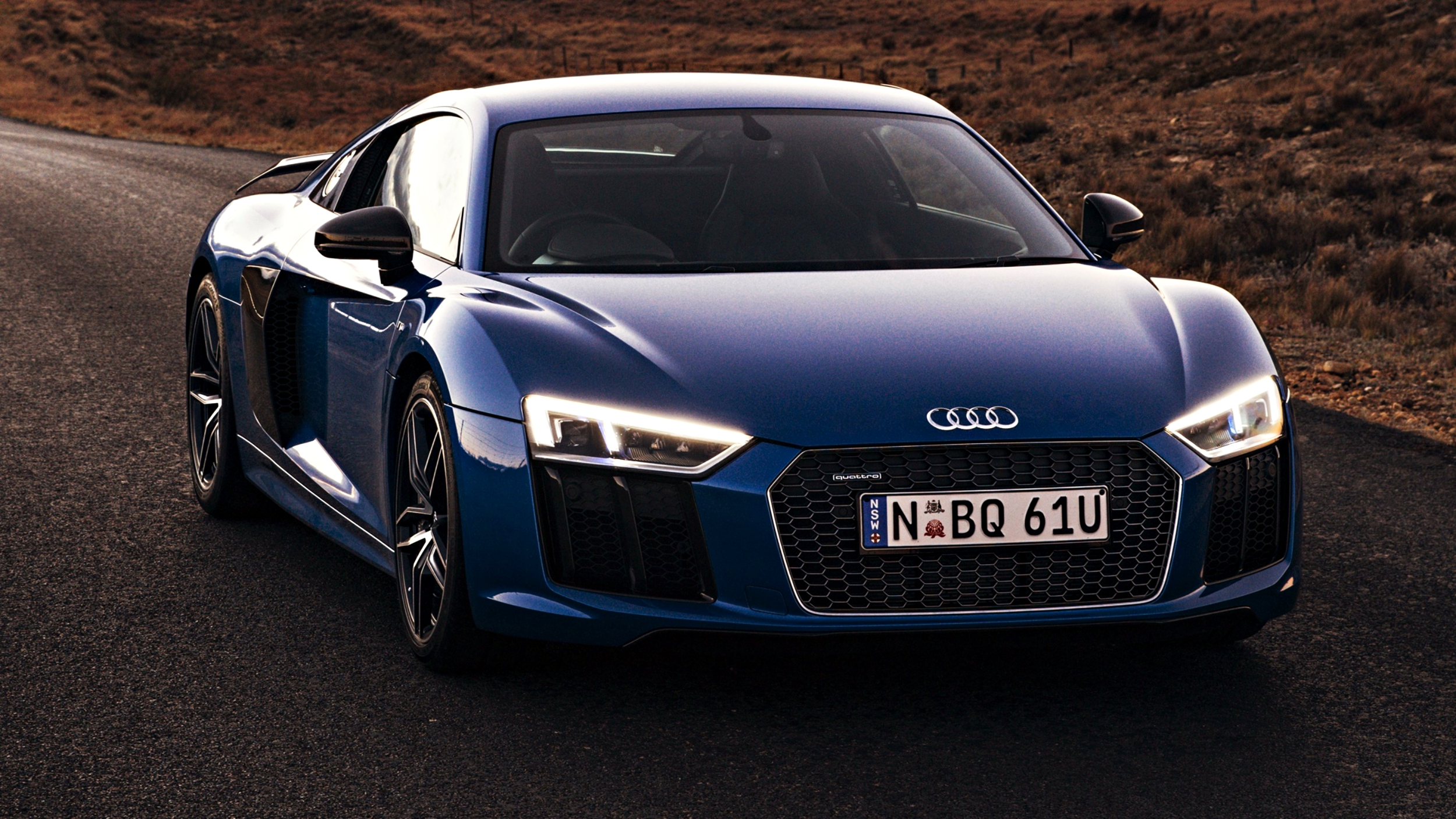 News sun may be setting for the audi r8 for Sun motor cars audi