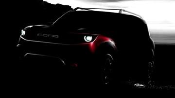 Ford's 2020 Plan: Bronco, Bronco Jr, Hybrid Everything