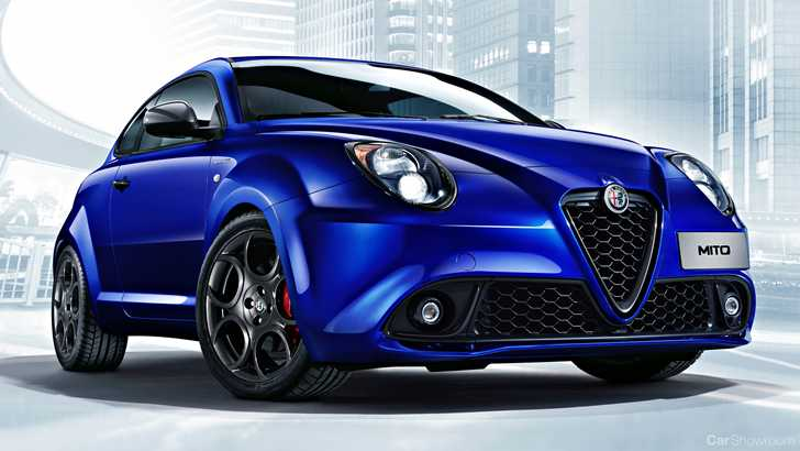 news alfa romeo mito may be reborn as a crossover. Black Bedroom Furniture Sets. Home Design Ideas