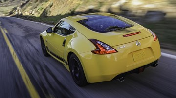 Nissan 370Z Successor Confirmed, 350kW Nismo To Follow