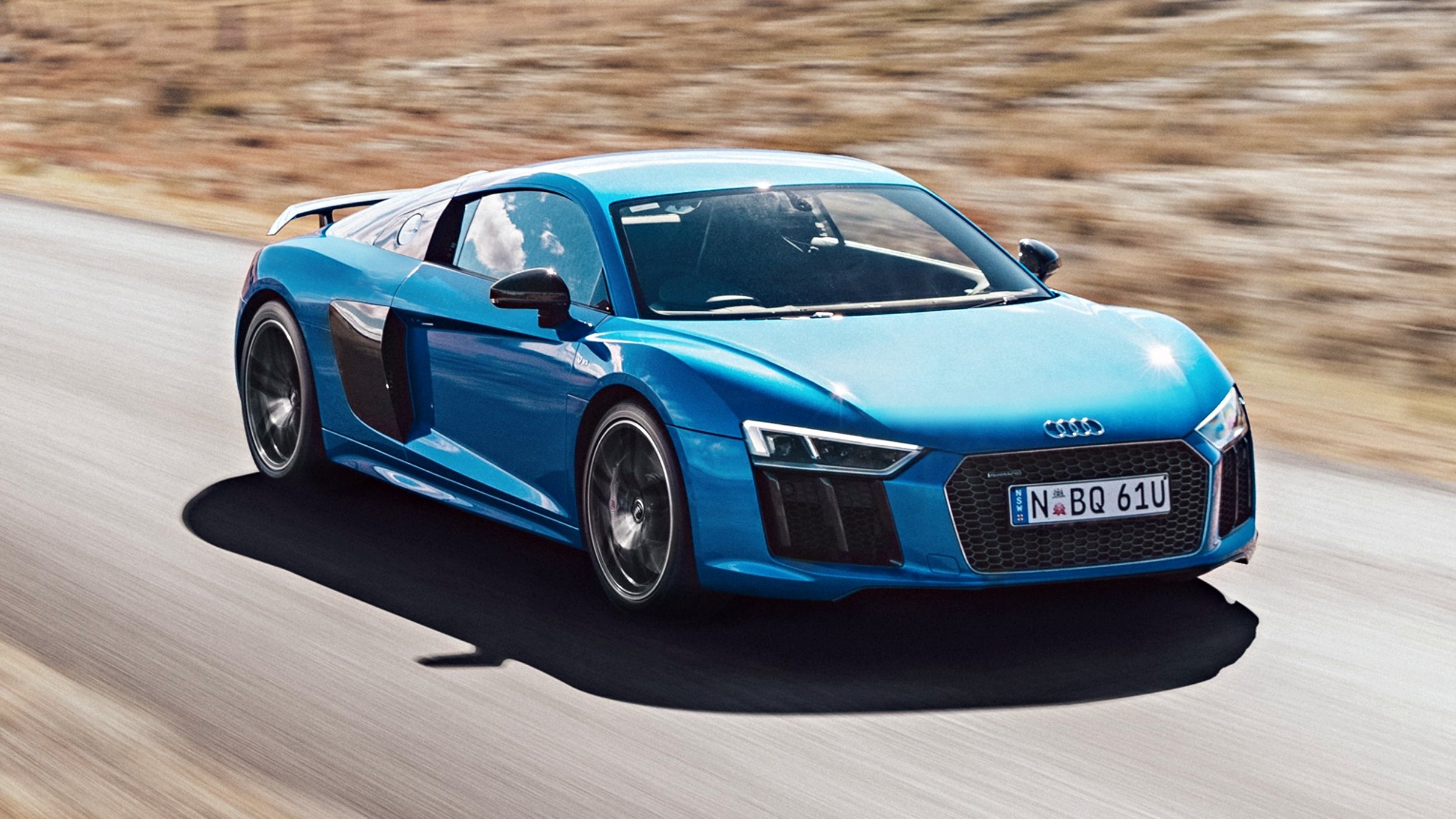 News - Audi R8 V6 Is Coming – Report