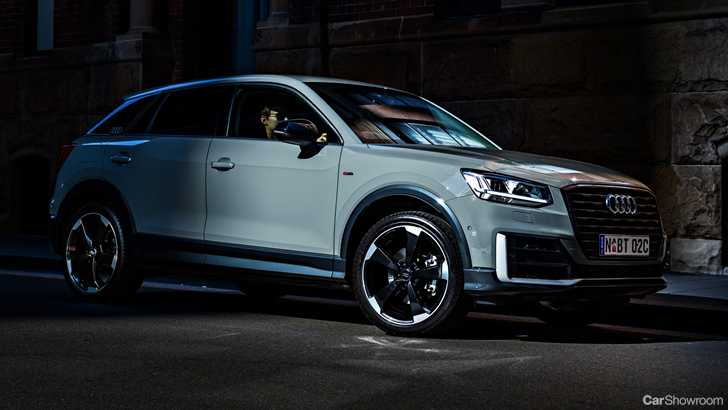 News Audi Q Expected By Report - Audi q1